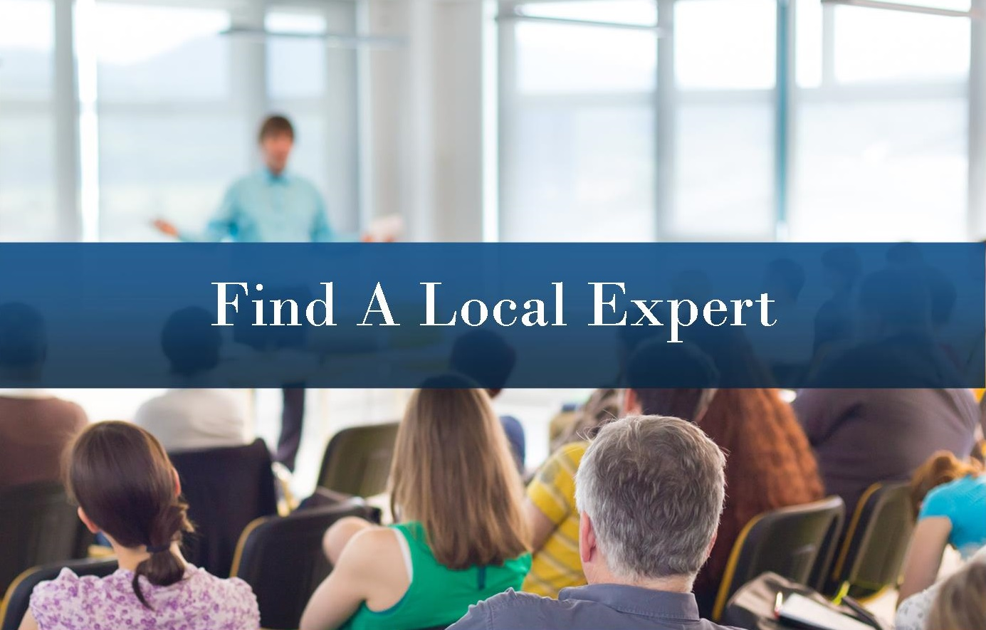 find a local expert st. louis